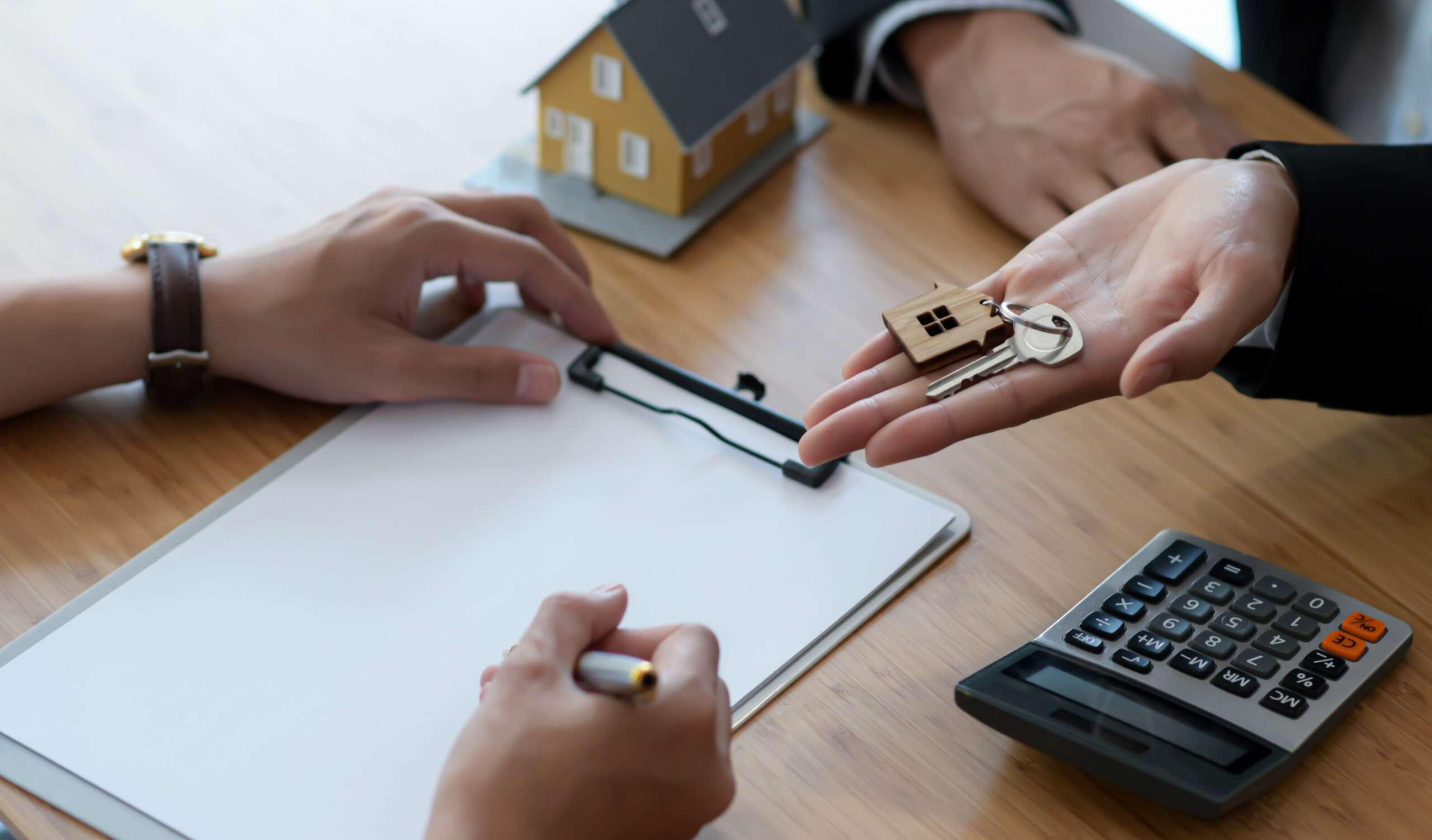 Szybkie wyjaśnienie stanu prawnego nieruchomości