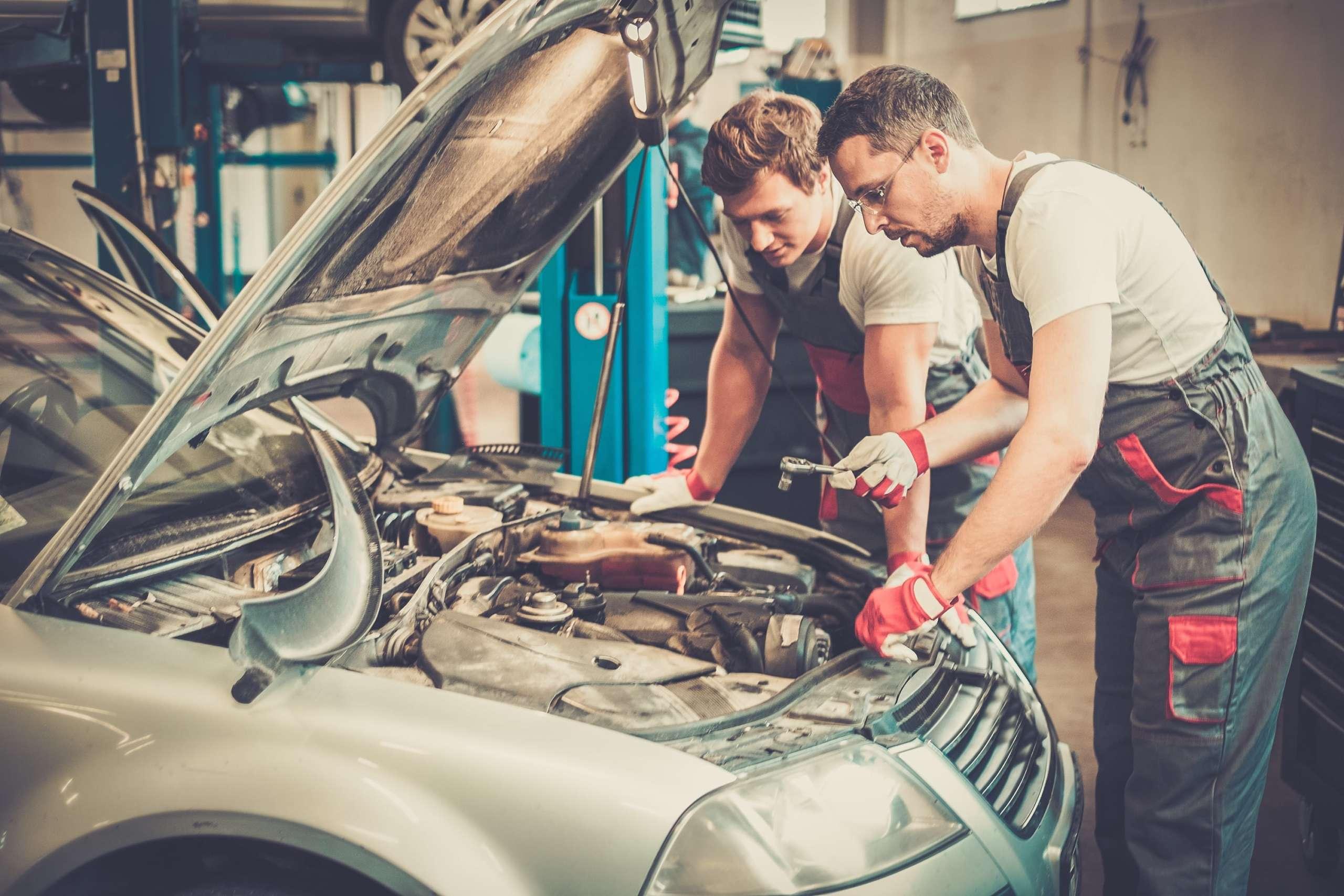 wyłączenie rękojmi przy sprzedaży auta