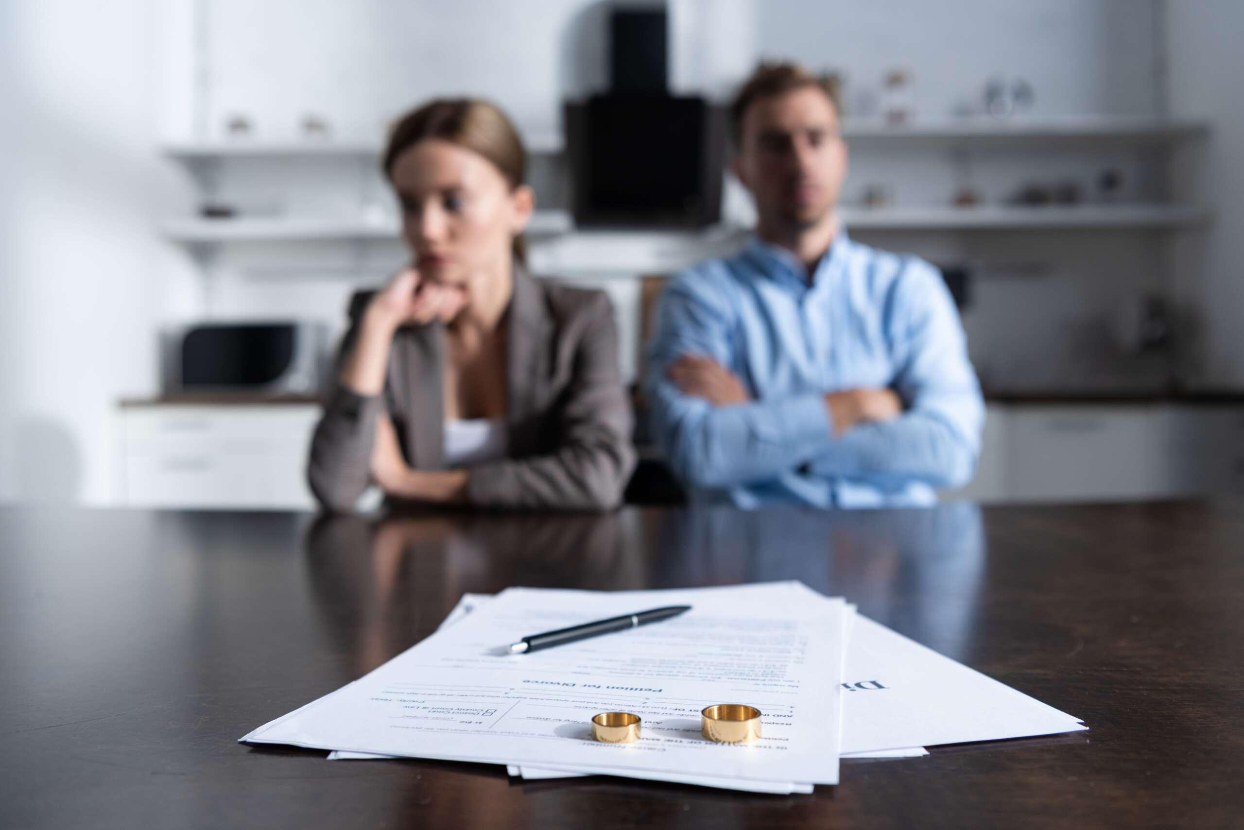 pytania na rozprawie rozwodowej